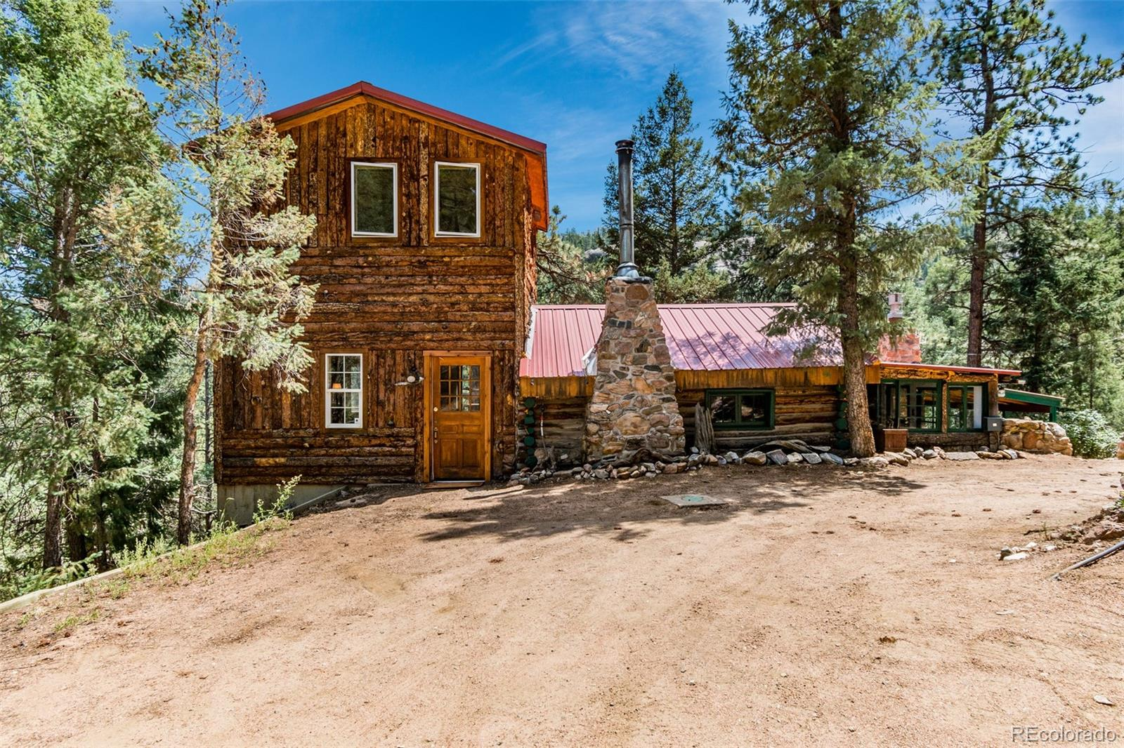 15948 Old Stagecoach Road